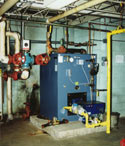 commercial boiler installation and repair