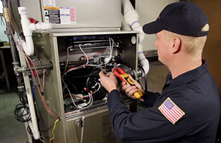gas furnace repair in Cliffside Park, NJ