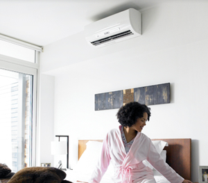 mini split ductless air conditioning serving bergen county nj