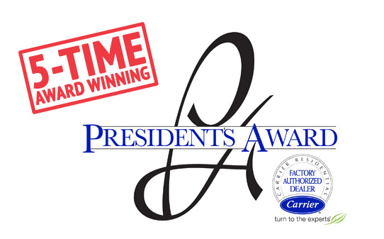 presidentsaward